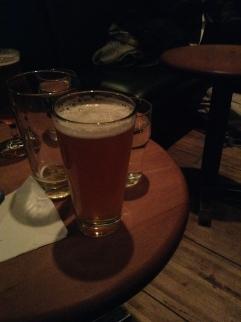 More beer?